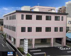 中青木2丁目医療モール