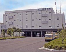 富士倉庫運輸