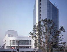 川口総合文化センター・リリア
