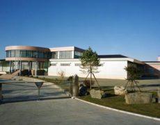 東光薬品工業釧路工場